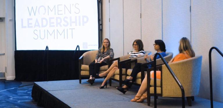 Women's Leadership Summit